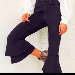 Bdg flare jeans